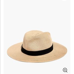 Madewell Mesa Hat
